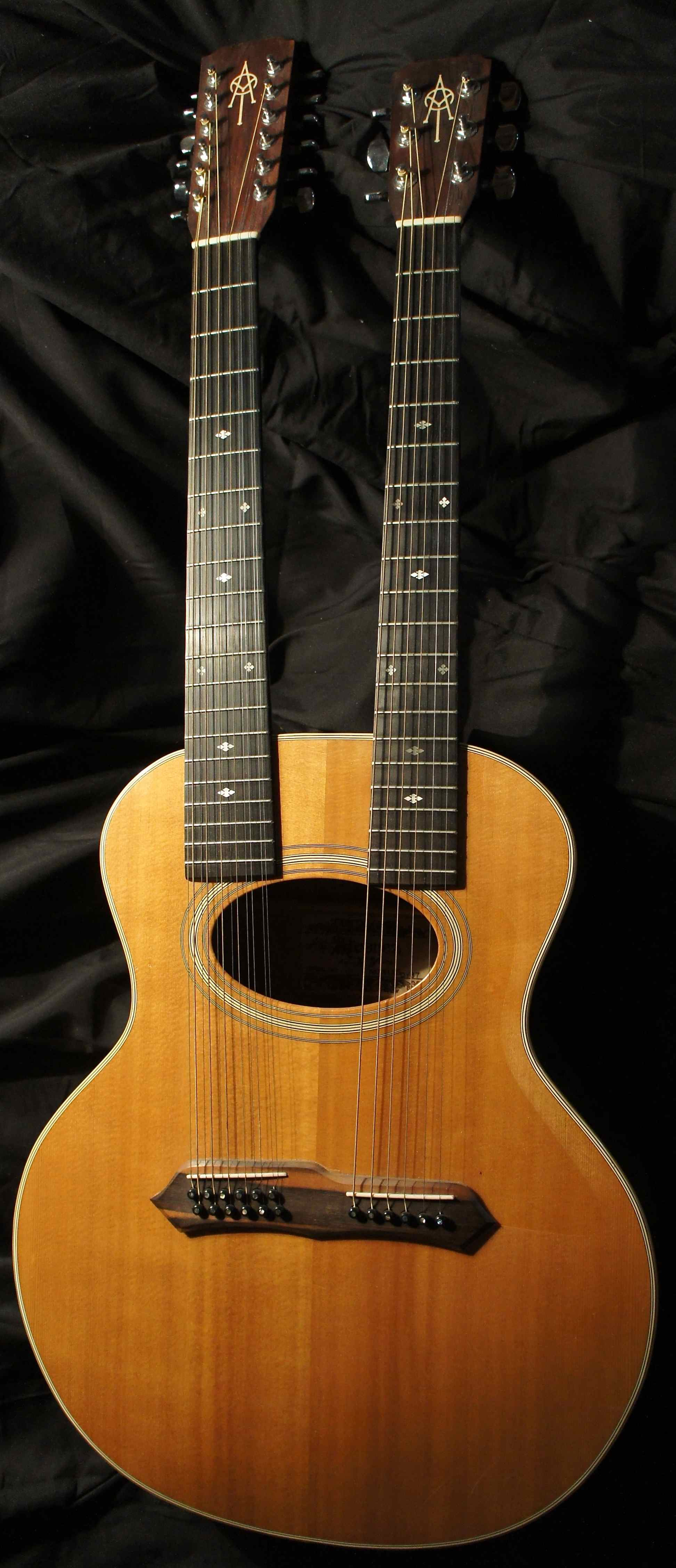 Alvarez Guitar Serial Numbers http://www.tuneyoursound.com/collection/alvarez-double-neck-acoustic-guitar-dy-87-1987-trevor-rabin-yes