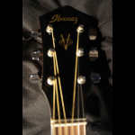 Ibanez, V70CE Dreadnought Cutaway Acoustic-Electric guitar, 2007
