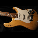 G&L, S-500 Leo Fender Signature Model, 1991