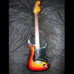 Fender Stratocaster, 1979 – Paul Banks test