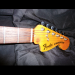 Fender, Stratocaster, 1979 – Paul Banks