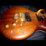 Alembic, early '70 - Jerry Garcia / Bill Spooner (The Tubes)