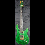 Brian Moore, MC/1 Custom Shop Guitar, 1994