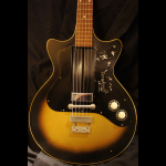 Framus, Hollywood 5/128, 1962