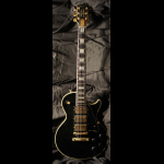 Gibson, Les Paul Custom, 1971 - Billy Jones / Hughie Thomasson (The Outlaws)