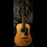 Washburn, WD20S Dreadnought Acoustic Guitar, 1995 - Matt Goss (Bros)