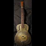 National, Duolian Resonator Guitar, 1934 - Rich Robinson (The Black Crowes)