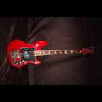 Hagstrom Scan Bass full