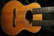 Alvarez, Double Neck Acoustic Guitar DY-87, 1987 -  Trevor Rabin (Yes)