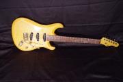 JB Player, Custom Guitar, 198?