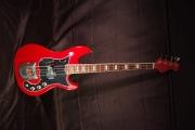 Scand bass