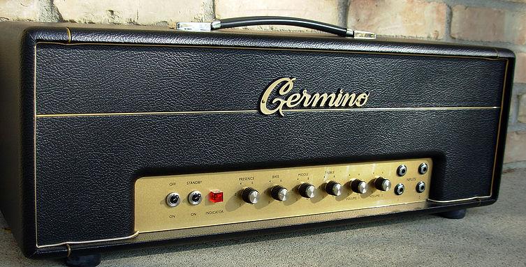 c7f3453ec688 Germino Lead 55LV ™ (CE certified)