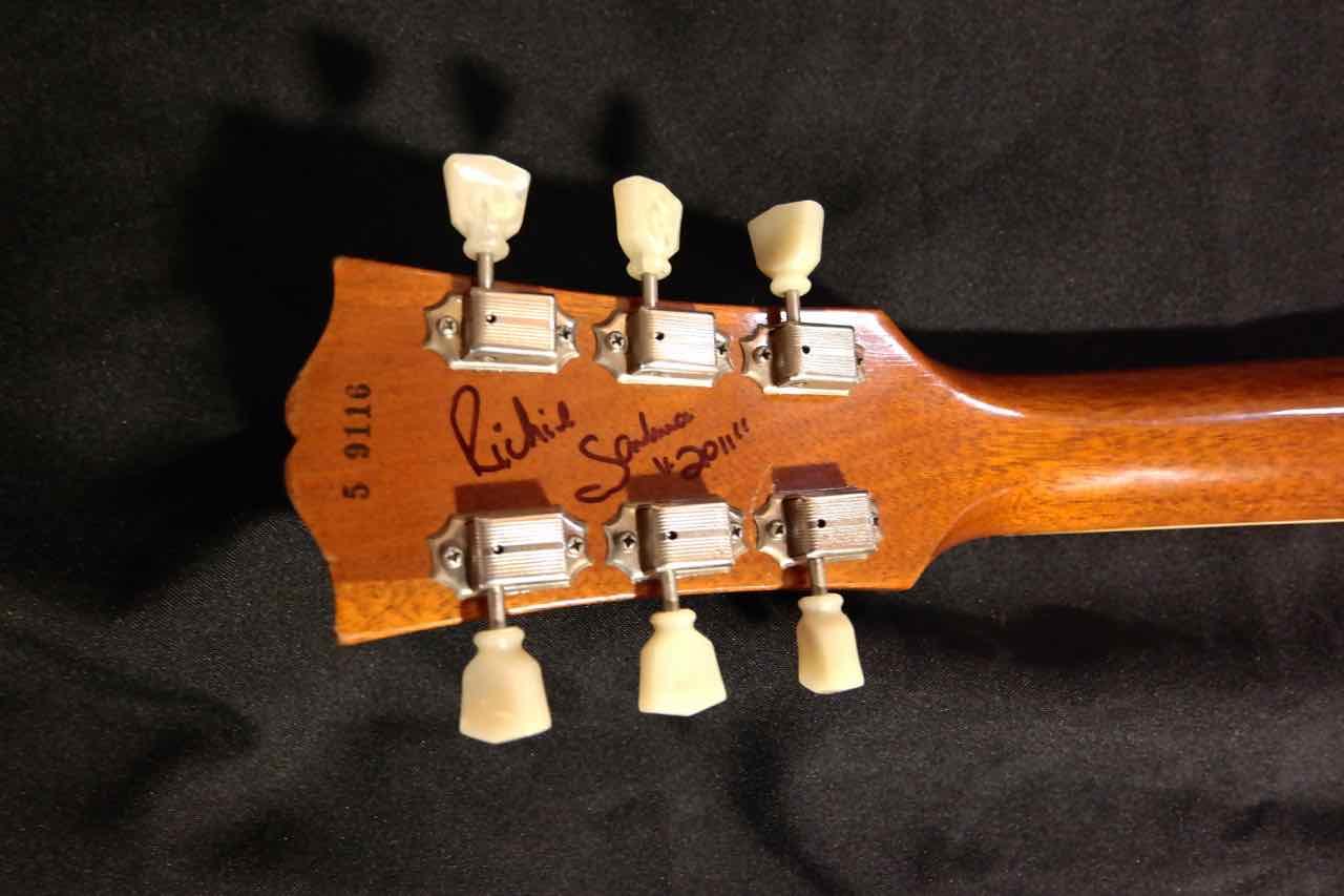 25760d9ff556b4 Gibson