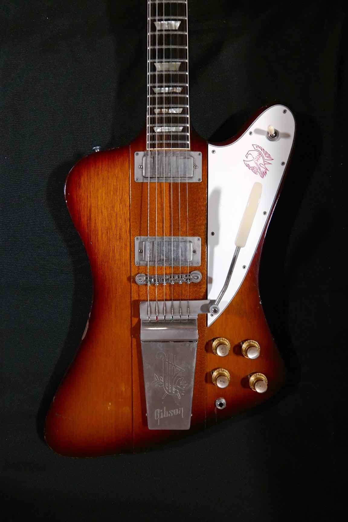 Gibson Firebird V 1963 Tune Your Sound. Gibson Firebird V 1963. Wiring. 2016 Gibson Firebird Wiring Diagram At Scoala.co