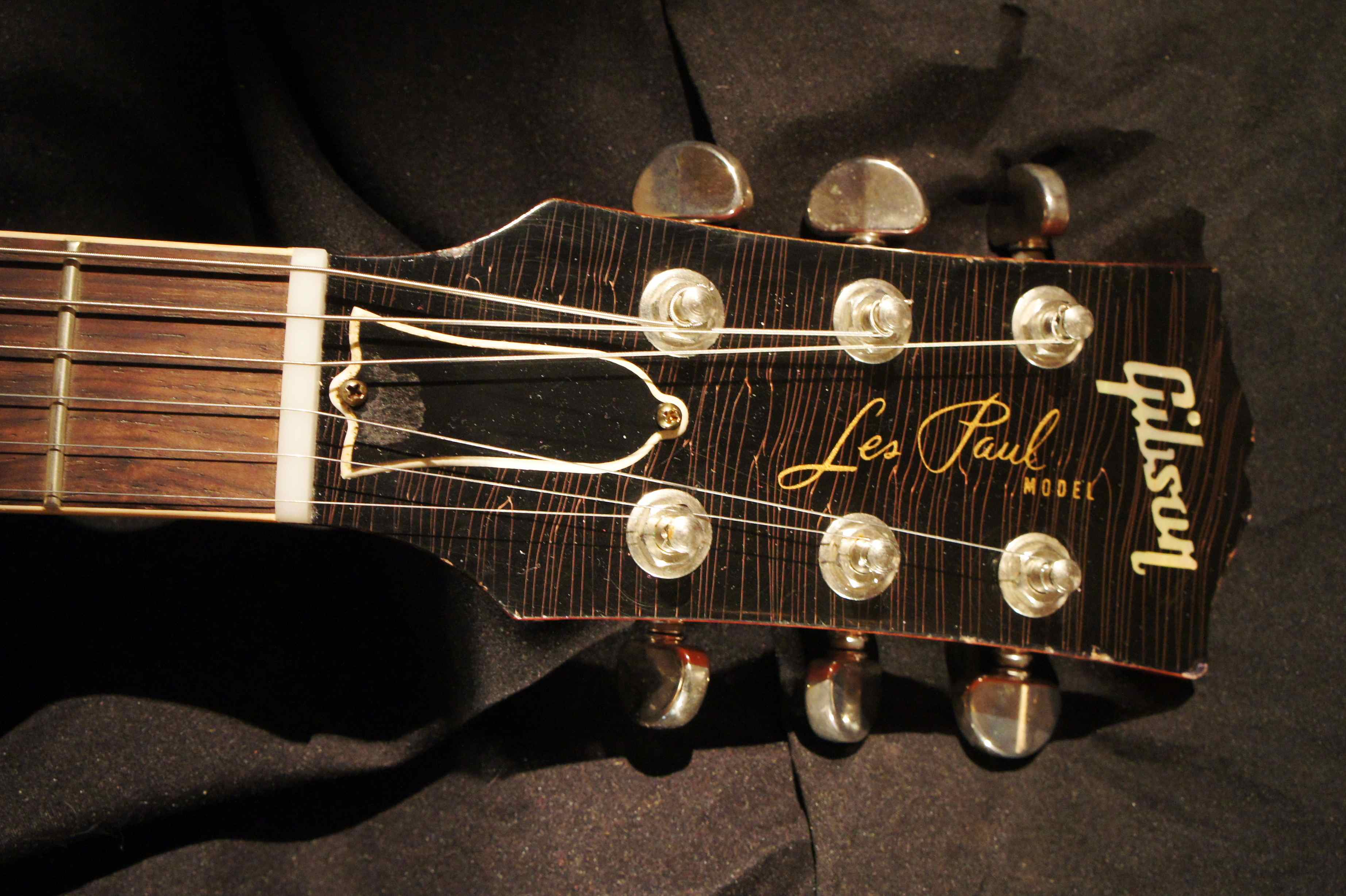 Gibson, Custom Jimmy Page Number Two Les Paul, 2009
