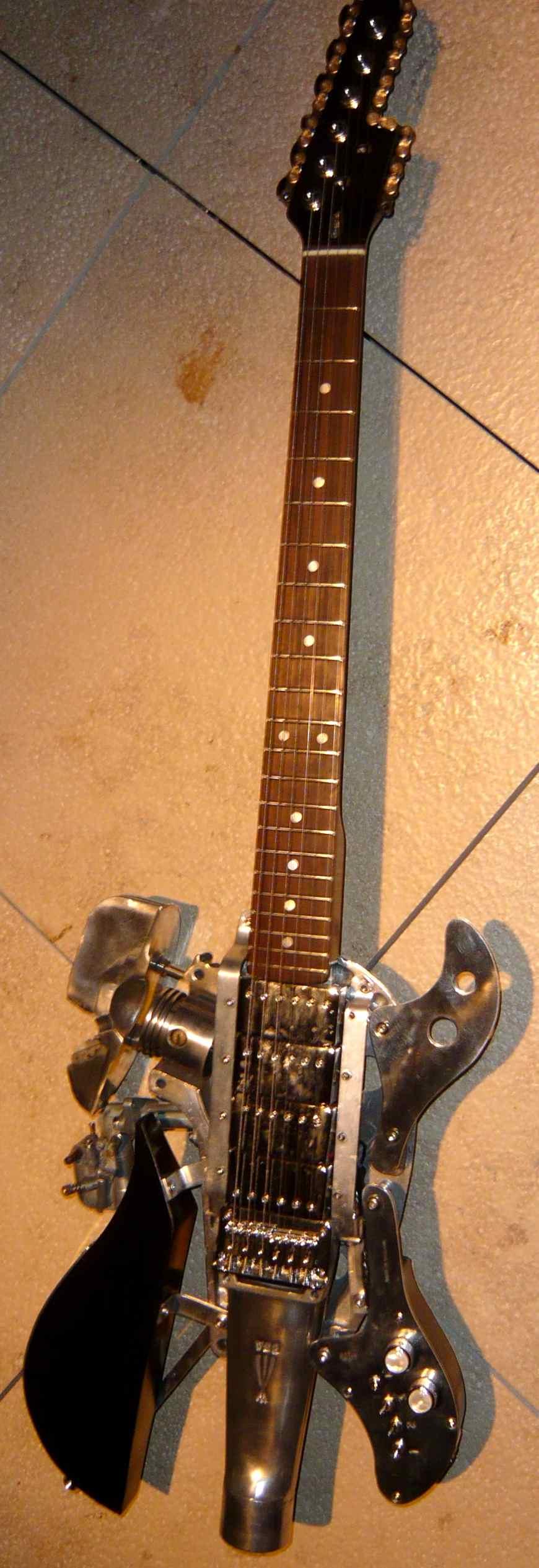 british custom guitars bsa guitar 2008 tune your sound. Black Bedroom Furniture Sets. Home Design Ideas